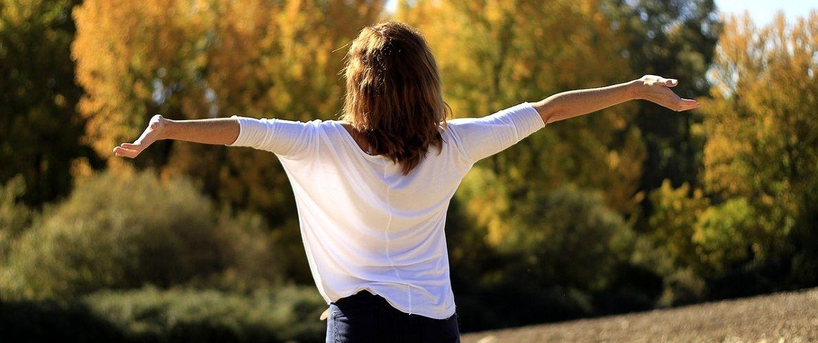 nadměrné pocení v podpaží u žen