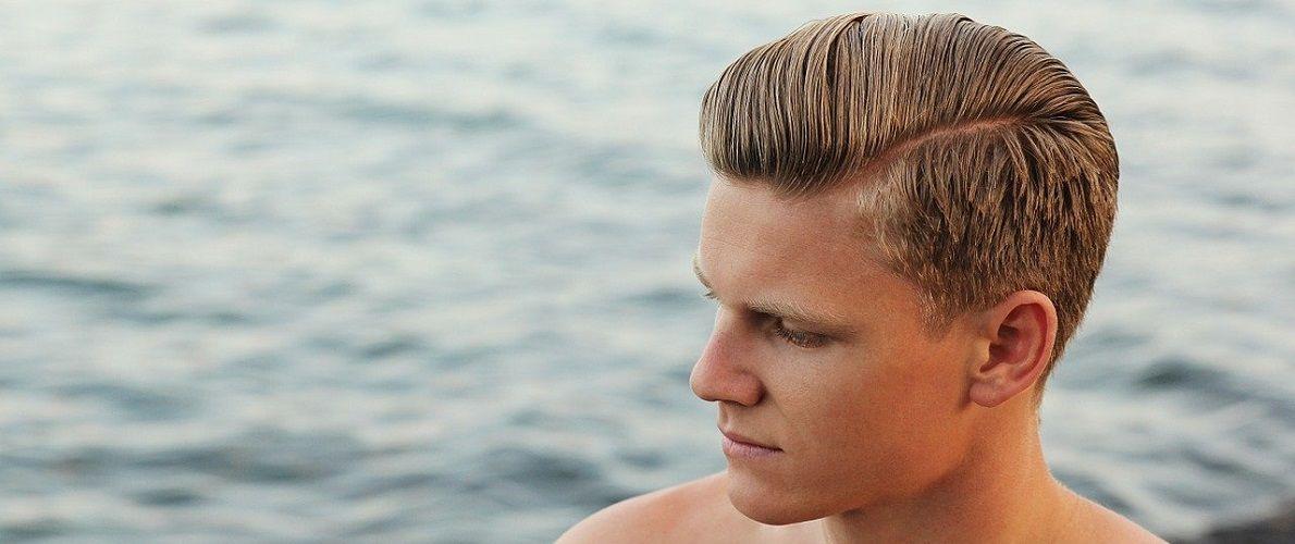 svědění pokožky hlavy u mužů